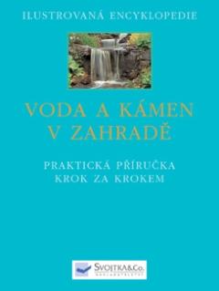 Voda a kámen v zahradě