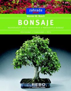 Péče o bonsaje