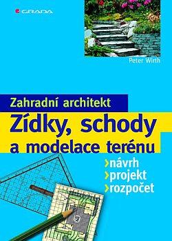 Zídky, schody, modelace terénu