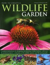 How to Create a Wildlife Garden