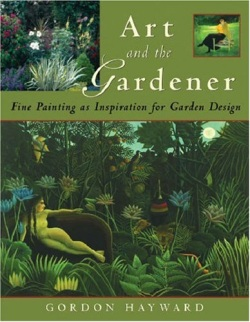 Art and the Gardener