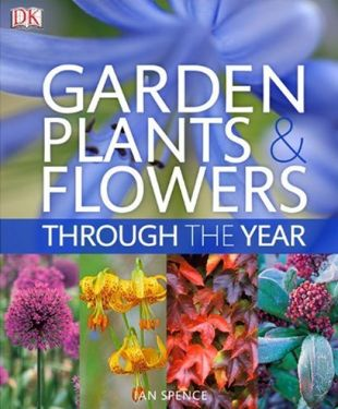 Plants and Flowers Through the Year