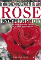 Complete Rose Encyclopedia