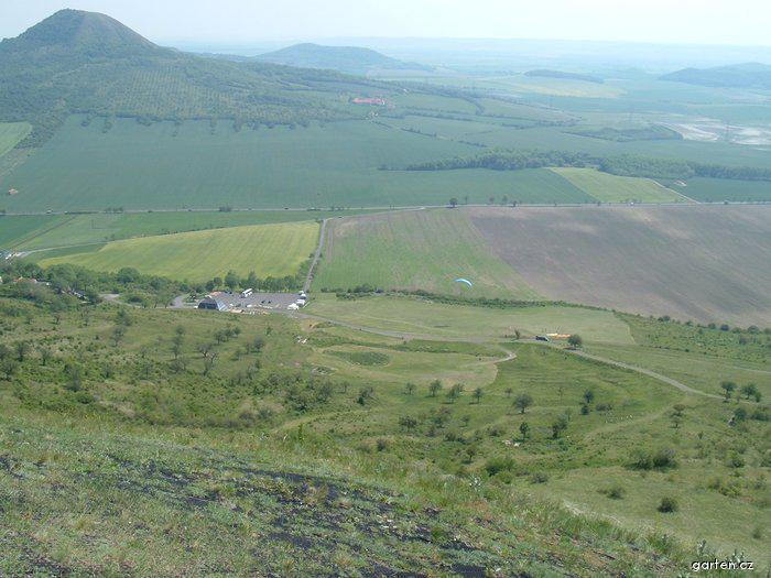 Raná - Národní přírodní rezervace