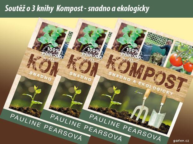 Kompost - snadno a ekologicky - soutěž